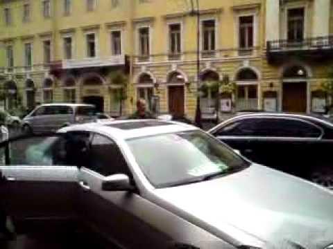 Chris Lowe In Saint-Petersburg