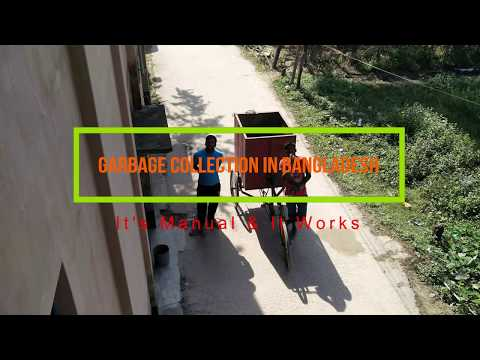 This Is How Garbage Collection Works | Bangladesh | 06D17 Day 11