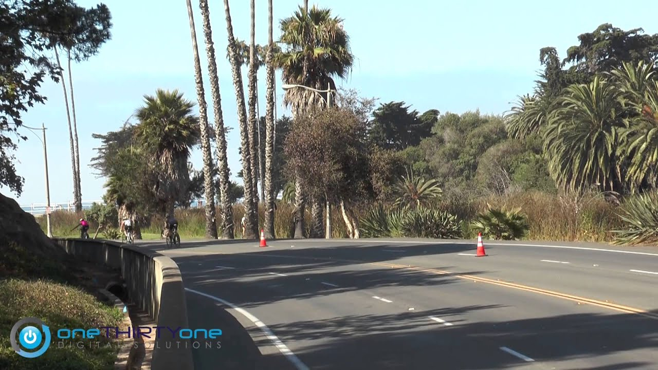 Santa Barbara Triathlon 2013 - Fortius Racing