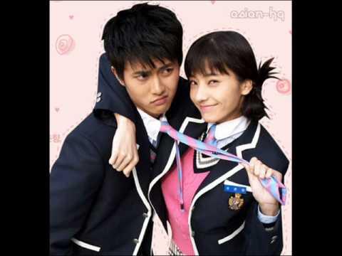 My Sassy Girl Chung Hyang MI AHN HAE YA HA NEUN GUH NI - Piano Cover By Chong Yang.wmv