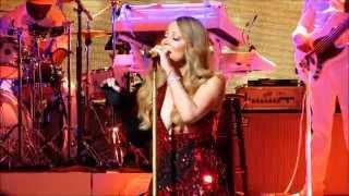 """Mariah Carey: """"Hero"""" - Beacon Theatre New York, NY 12/16/14"""
