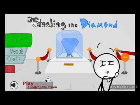 Que pasara con el diamante robado?¡! Stealing the diamon / diego gamer 724