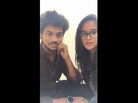 Deepthi Sunaina & Shanmukh FACEBOOK LIVE CHAT