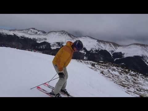 Steep And Deep Camp At Winter Park Resort Colorado - Day 1 -