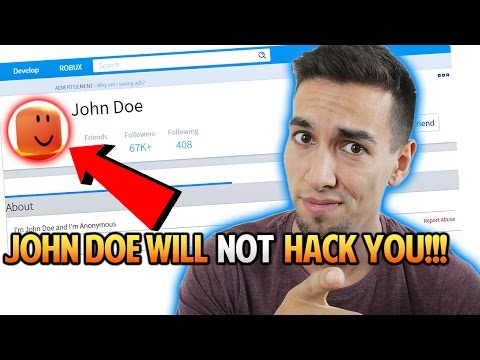 100% PROOF John Doe is NOT HACKING all players on March 18th.