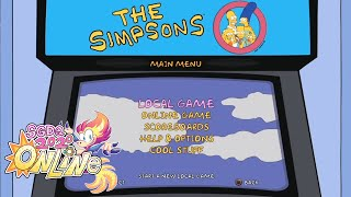 The Simpsons Arcade Game by LRock617 in 20:33 - Summer Games Done Quick 2020 Online