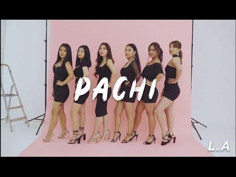 LA - Pachi पछि