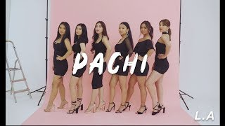L.A - Pachi (पछि ) (Official Music Video)