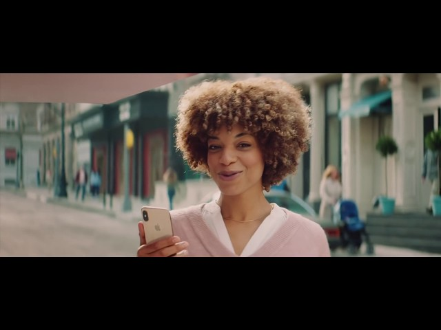 NO USO DINERO - Spot Apple Pay 20''
