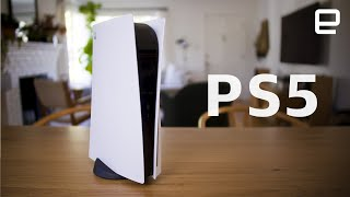 Sony PlayStation 5 unboxing and first look: Yeah, it's big