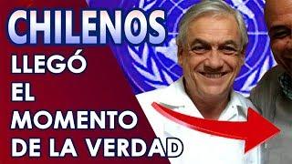 Sebastián Piñera LO QUE OCULTA a los chilenos