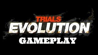 Trials Fusion Gameplay ita
