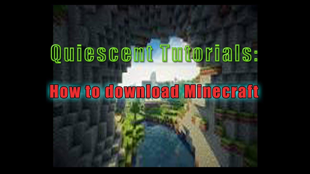 minecraft download mac