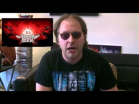 Babymetal - THE ONE Track Review