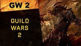Guild Wars 2: краткий обзор ММОРПГ онлайн-игры, где поиграть