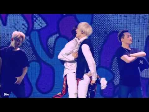 1+1=LOVE + MOTORCYCLE + HELLO + OPPA OPPA - Super Junior SuperShow6 DVD