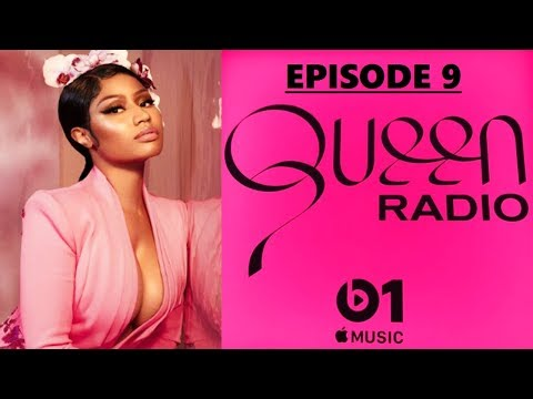 Nicki Minaj Queen Radio Episode 9 ft. Little Mix / Pt. 2 Mp3