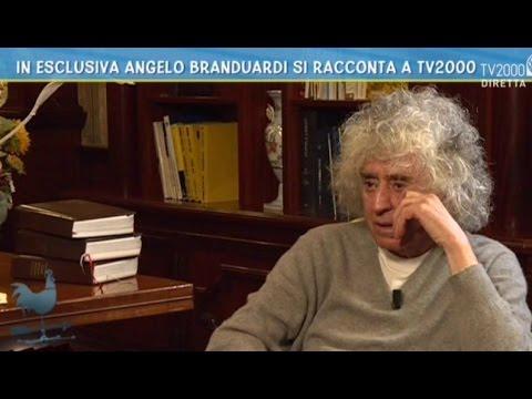 In esclusiva Angelo Branduardi si racconta a TV2000