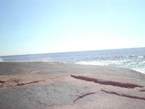 Baker Island Beach