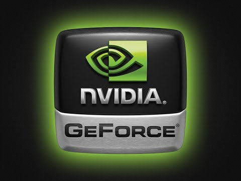 Problems Installing Nvidia Graphics Drivers