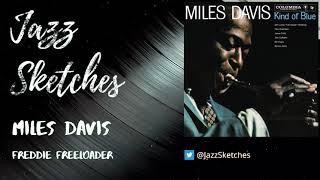 Miles Davis · Freddie Freeloader