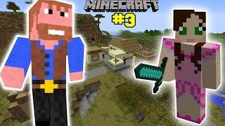 Minecraft: MINI PET CHALLENGE [EPS7] [3]