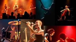 Asaf Avidan & the mojos - Small Change Girl  - אסף אבידן והמוג