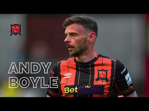 Andy Boyle Interview | June 7th 2021