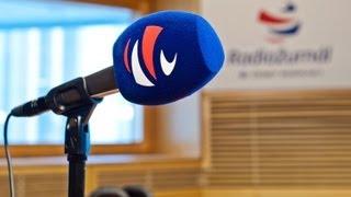 Přeřeky 2012 - Český rozhlas 1 - Radiožurnál