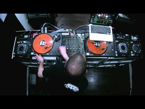 D&BTV Live #216 Playaz Takeover - DJ Hype & Eksman
