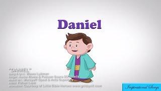 Lagu Sekolah Minggu-DANIEL (Auntie Wawa Lukman n Kids)