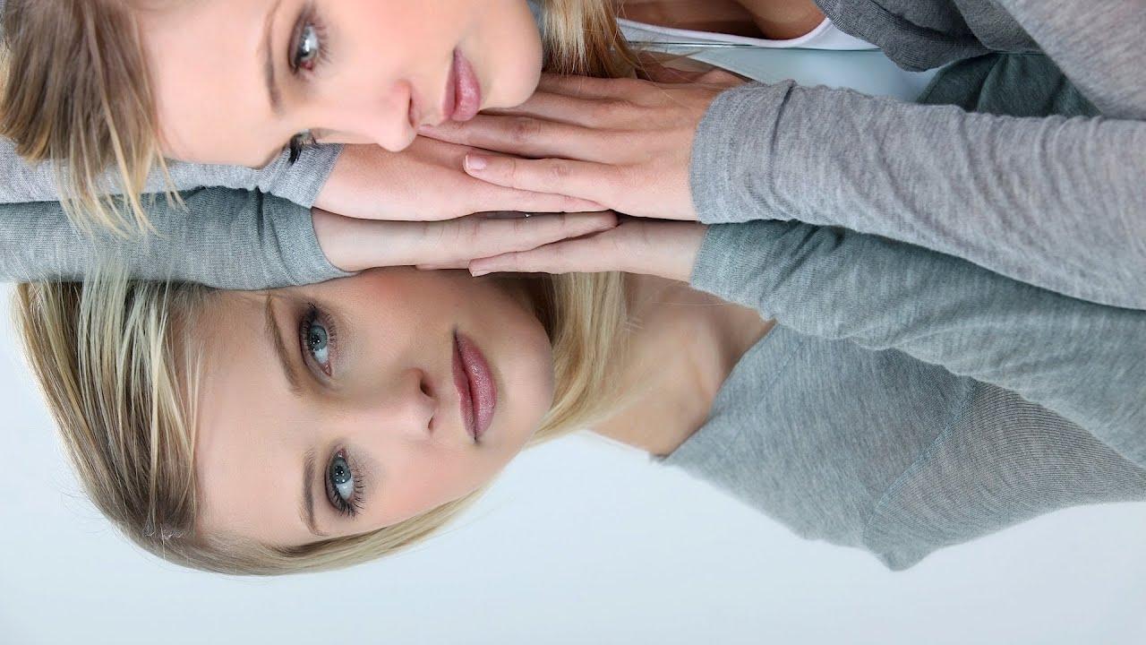 mirroring body language