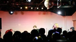 ダグラス・T・スチュワート(BMXバンディッツ)+ユージン・ケリー(ヴ...