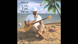 AKOUO - Help Is On The Way (Easy Listening Version)