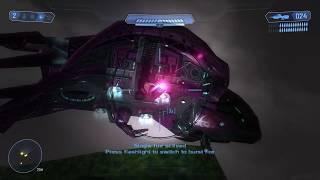 Halo SPV3 - A Halo CE Fan-Made Remaster