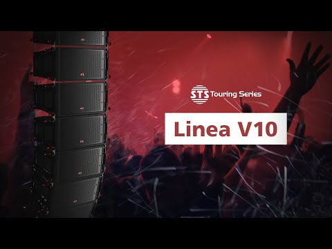 STS Touring Series: Linea V10
