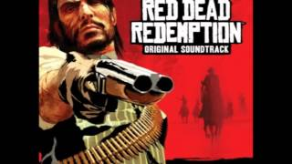 Red Dead Redemption OST - Triggernometry (Extended)