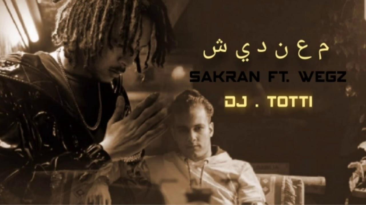 Ma3andesh | معنديش Sakran Ft. Wegz Prod By : DJ Totti
