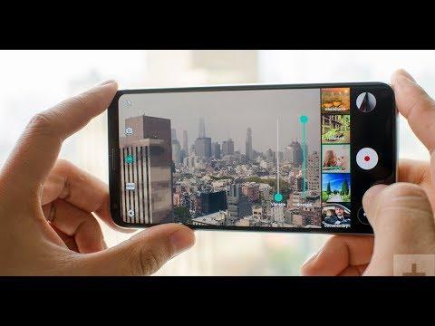 Top 5 Best Camera Phone Under ₹30000 ($450) in 2018!