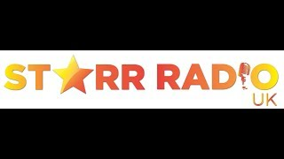 Starr Radio UK | Morning Show Archie 23/01/2019