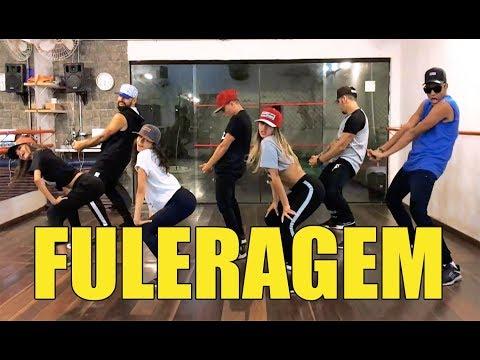 FULERAGEM - MC WM (COREOGRAFIA) Cleiton Oliveira