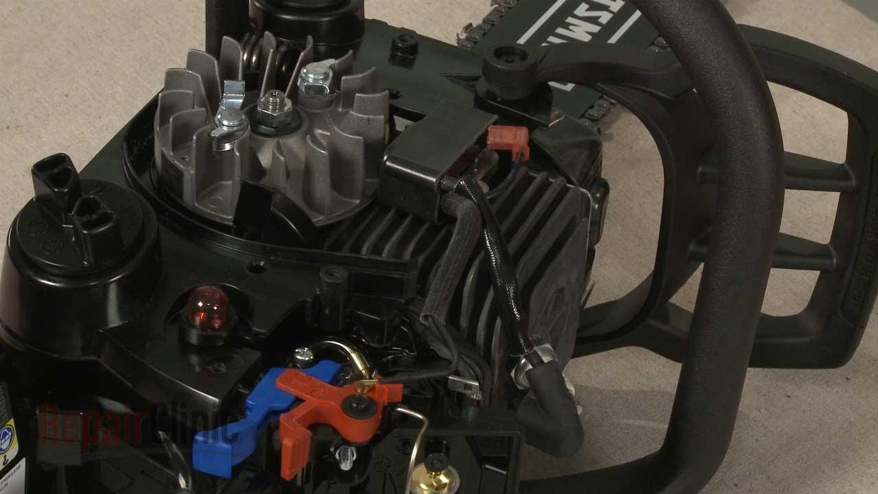 craftsman chainsaw engine diagram [ 1280 x 720 Pixel ]