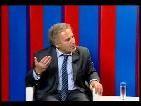 Interviste me Z. Visar Zhiti