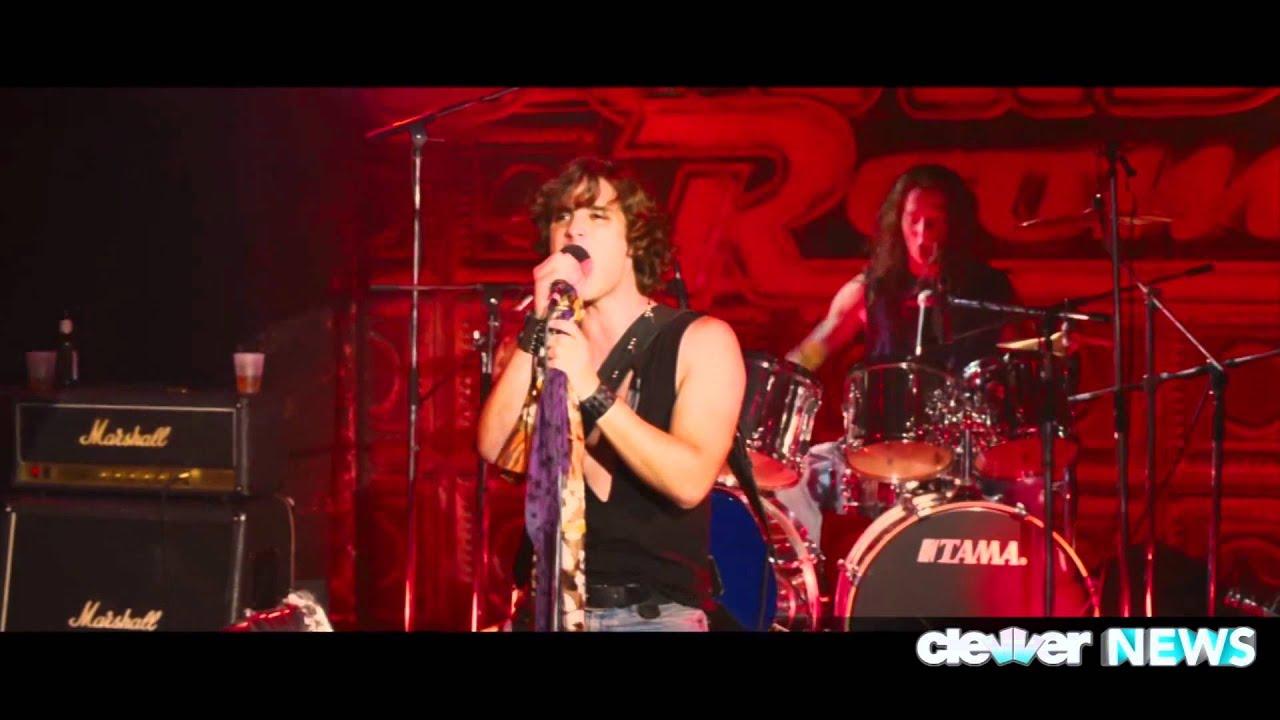 Rock of Ages Clip - I Wanna Rock - Diego Boneta Sings ...