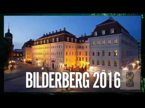 Bilderberg 2016 and the European Union