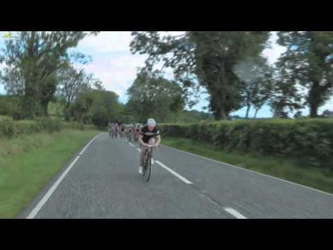 Tour of Armagh 2011