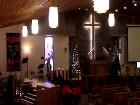 Sunday Service, December 17th, 2017