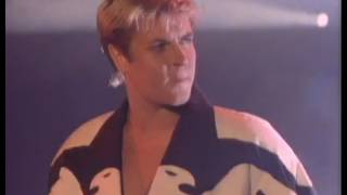 duran duran A View To A Kill (live)
