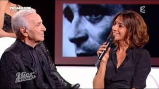 Charles Aznavour Hier encore 2014