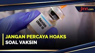Wapres Mar'uf Amin: Vaksin Sesuai Ajaran Islam - JPNN.com